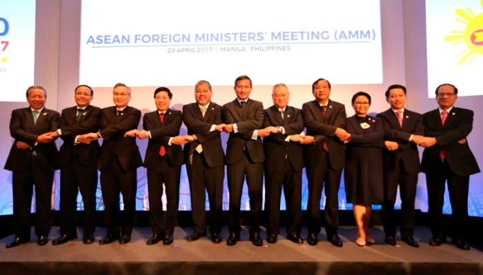 Philippines ASEAN Summit