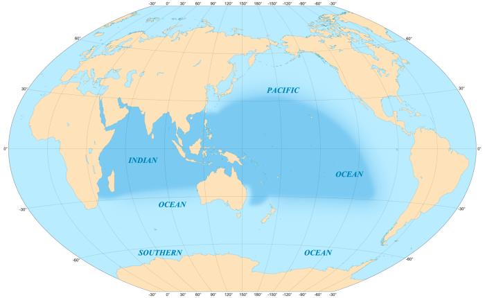 indo-pacific-region
